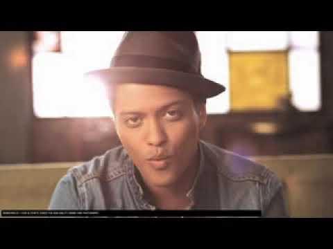 Count On Me with Lyrics  Bruno mars