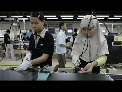 How Failure Will Help Asia's Entrepreneurs