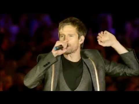 Take That - Progress Live - Eight Letters/End (23/23)