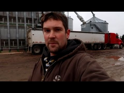Our Grain Dryer And Bin System-How They Work