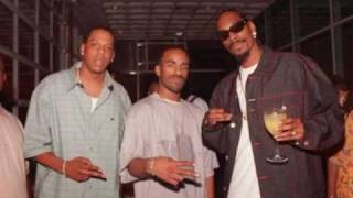 Snoop Dogg Feat. Jay-Z - I Wanna Rock [Kings G-Mix]