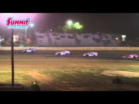 2014 Summit Modified Clayhill Feature
