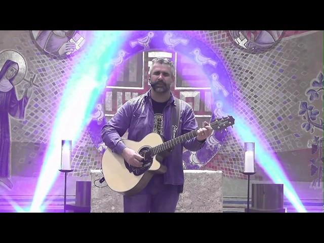 Live Musical com Cantor Célio José
