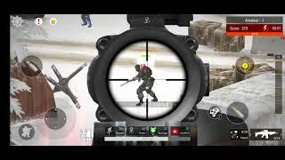Bullet Strike SNIPER Battlegrounds screenshot 2