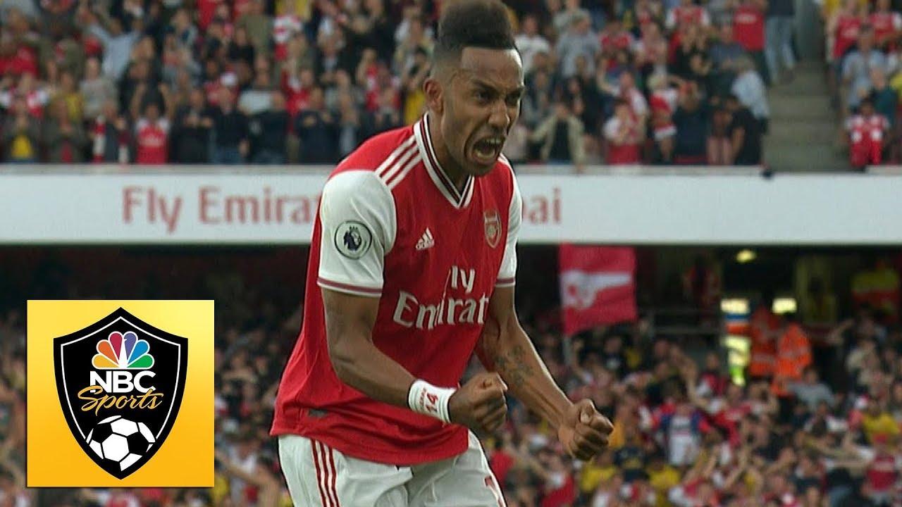 Arsenal vs Tottenham, Premier League: live score and latest updates