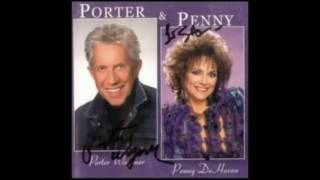 porter wagoner penny dehaven just someone i used to know
