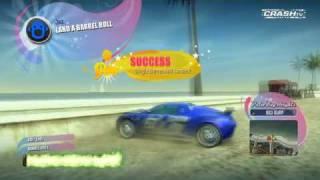 CRASH TV 24 - Party Pack Details, Legendary Cars Release, & Burnout Paradise The Ultimate Box Launch