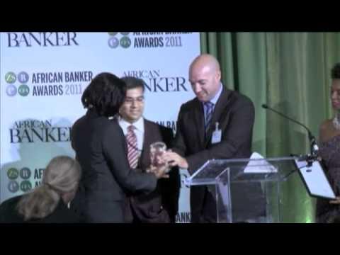 African Banker Awards 2011