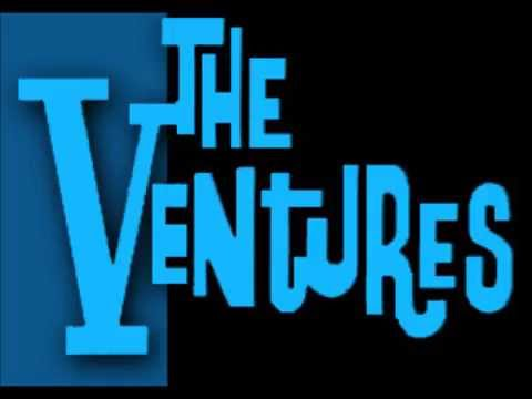 The Ventures - Locomotion