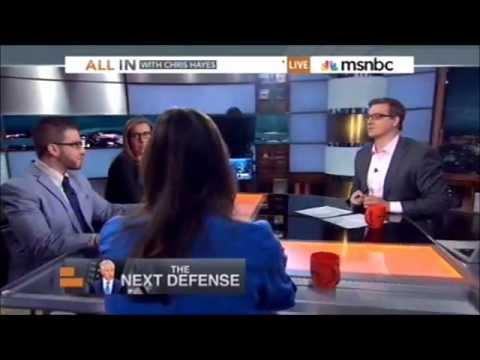 ATR's Mattie Duppler Discusses Whether Secretary Hagel Will Reform Pentagon Spending (1/2)