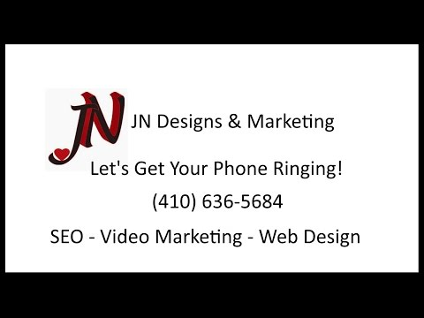 Affordable Local SEO Consultant Berlin MD (410) 636-5684 Janet Nevins