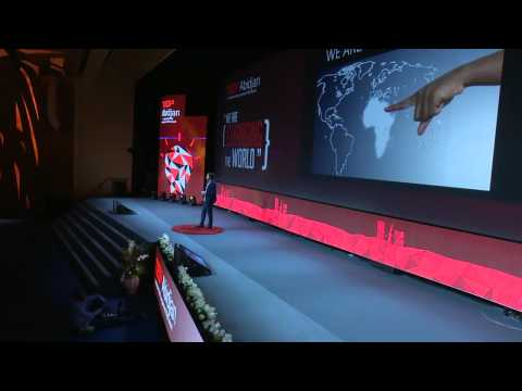 Adventures in Africa's Economic Miracle | Ashish Thakkar | TEDxAbidjan