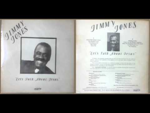 Jimmy Jones  / No Greater Love