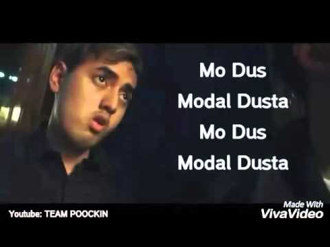 (LIRIK) Rayi Putra - OST #MODUS ft. Andovi da Lopez, Reza Oktovian, Jovial da Lopez, Kemal Pahlevi