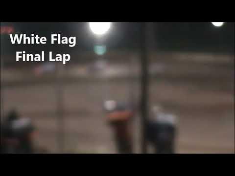 Wartburg Speedway (7-28-18)