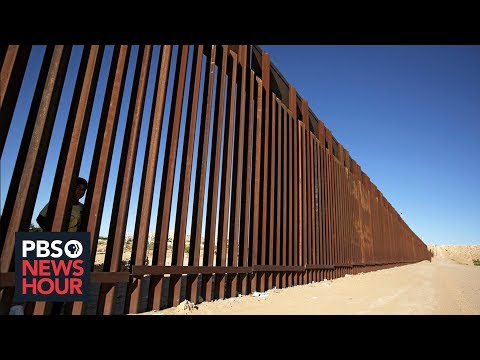 News Wrap: Mexican officials say tariffs won't help immigration