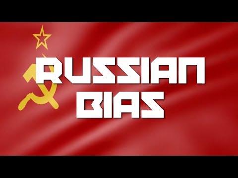 Russian Bias in WarThunder