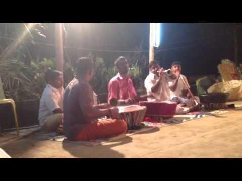 Bhoota Kola Vadya