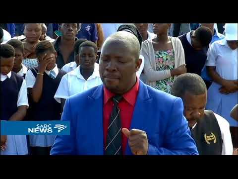 Barberton, Mpumalanga gang wars threaten schooling