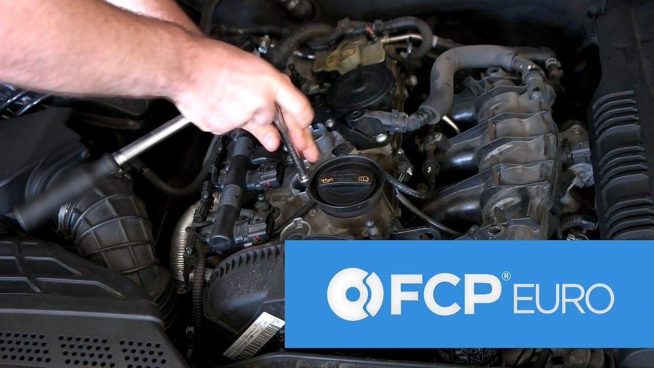audi b8 spark plug replacement misfire fix it a4 a5 tt q3 rh youtube com Picture of Spark Plug Location On Audi A4 Spark Plug Wiring Diagram 98 Audi A4 Quattro