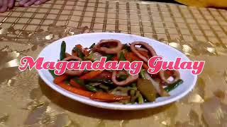 How to cooked Gising gising? (Magandang Gulay)