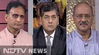 The Big Fight: Holy cow, unholy vigilantes? | NDTV