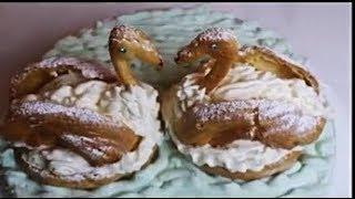 Sunumu Şahane Kolay Pasta Tarifi - Gülsümün Sarayi