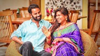 எனக்கு கல்யாணம்னு எனக்கே தெரியாது | Unexpected Turn | Ramesh Thilak & Navalakshmi
