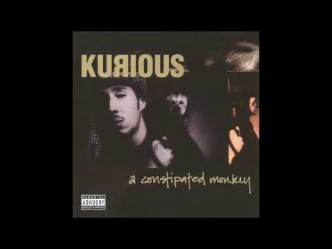 KURIOUS - Walk like a duck/GRASSELLA OLIPHANT QUARTET - Get out of my life woman