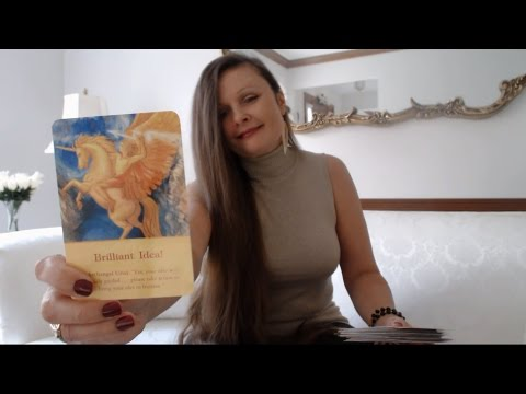 Free Daily Oracle & Tarot Intuitive Angel Card Reading - Thursday Jan 12, 2017