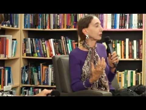 Joyce Carol Oates on Importance of Place