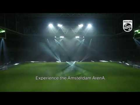 Amsterdam ArenA, Stadium of the Future