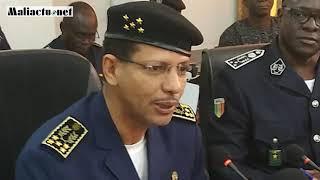 Mali : L'actualité du jour en Bambara Jeudii 13 Février 2020