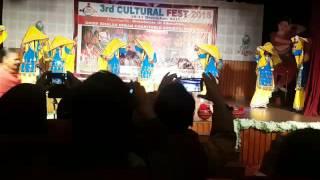 Sammi dance