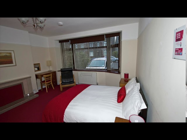 Well appointed room avaible near to Kings and ARI Main Photo