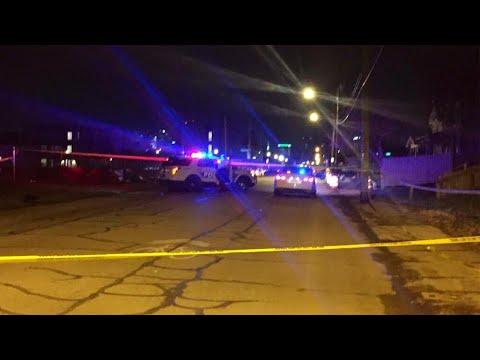16-Year-Old Boy Murdered In South Philadelphia, Police SayKaynak: YouTube · Süre: 1 dakika56 saniye