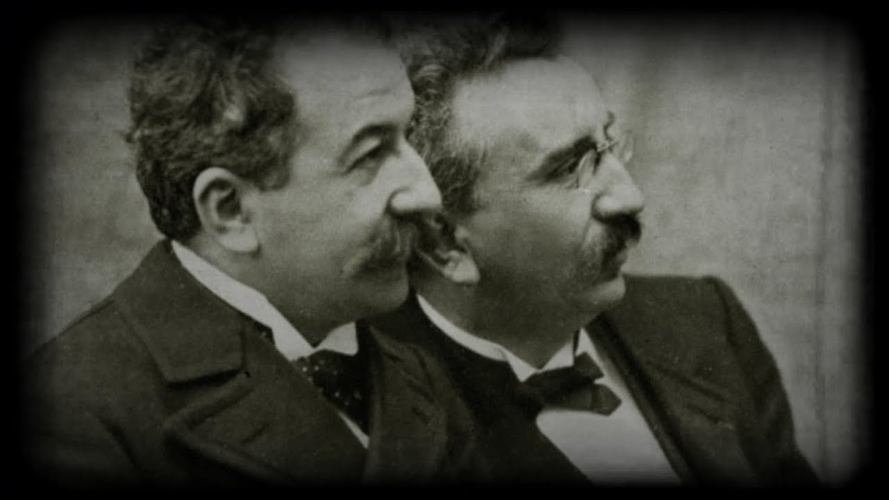 the impact of edison george melies and the lumiere brothers on film making George méliès and the wonders of cinema like the lumière brothers, thomas a edison  as he was an illusionist before he tried film-making.
