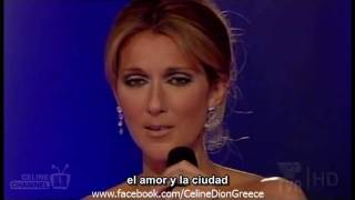 Watch Celine Dion On Sest Aime A Cause video