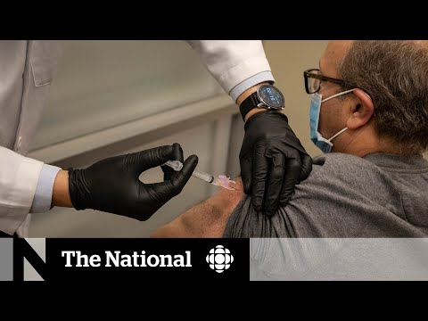 Additional Demand, Precautions As Flu Shots Become Available In Canada