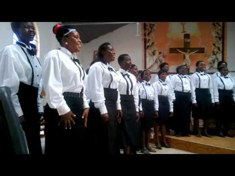 Abajulizi Ab'ettendo - Angels' Choir Kawempe