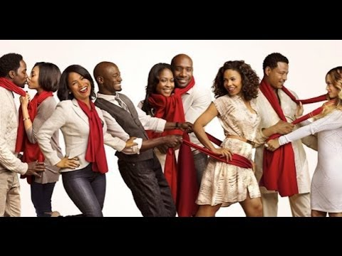 BEST MAN HOLIDAY Sequel in the Works  AMC Movie