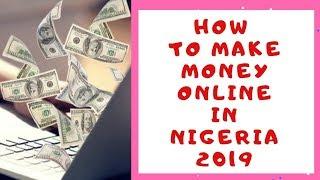 Make money online in nigeria! $100-$200 ...