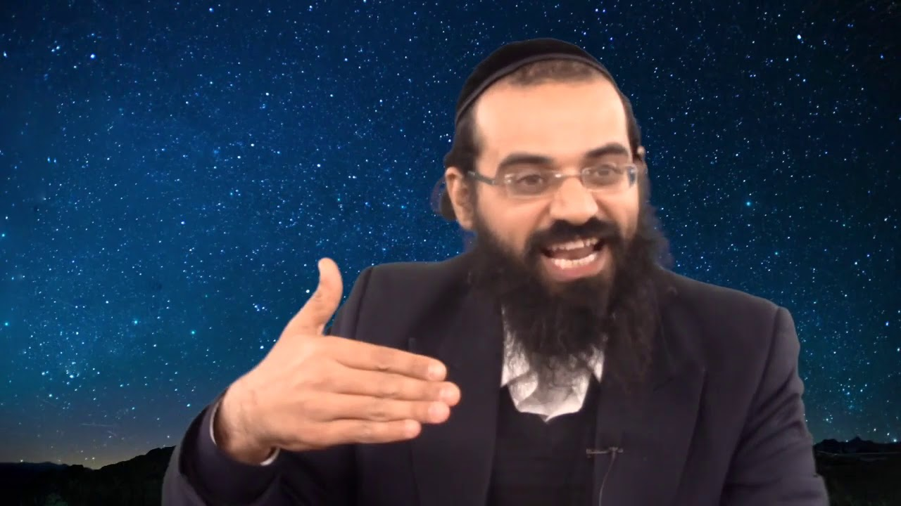 הרב ברק כהן - מוסר מפרקי אבות | שיעור 8 - אוהב שלום ורודף שלום
