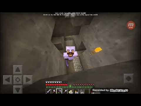 Mining diamond goa penuh berkah