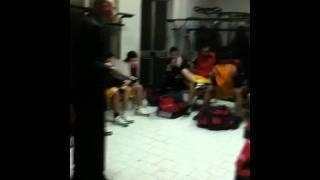 Cestistica Benevento - Basket Succivo: Fine primo tempo