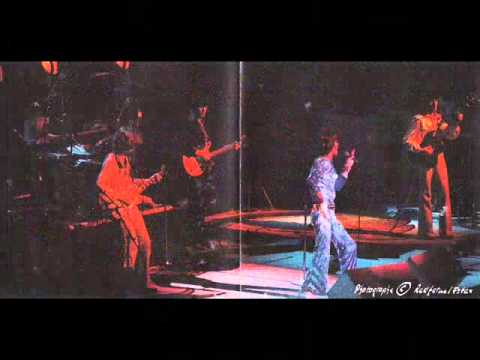 The Rolling Stones live at Perth City [24-1-1973] - Full Show