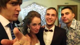 Отзывы после свадьбы 11 июля 2015 тамада Александр Марков(296)