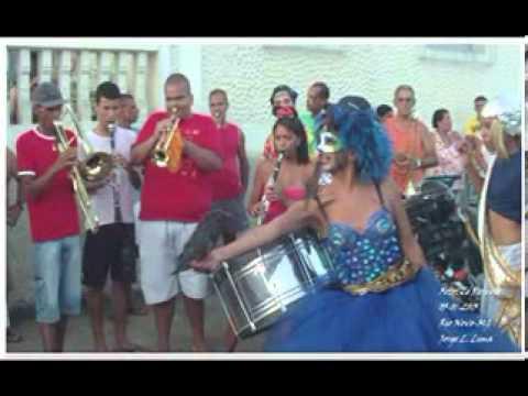 ZÉ PEREIRA 05-01-2013.avi (Video Fotos)