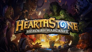 Hearthstone Ladder #1|Stream Reupload| 2 Of My Longest Games EVER!