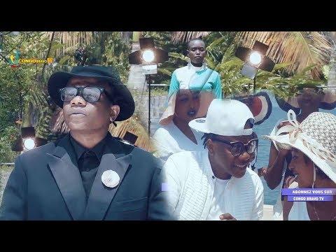 G-BO CLIP OFFICIEL FEAT FERRE GOLA SUIVEZ SUR CONGO BRAVO TV